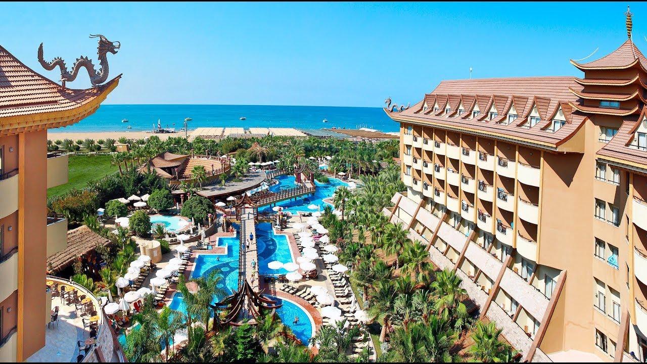 Hotel Royal Dragon Turcia (3 / 17)