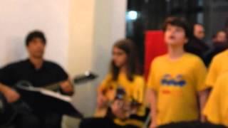 Coro de Crianças da OSB - Love of My Life