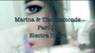 Marina And The Diamonds-Electra Heart-Part 11-Lyrics On Screen