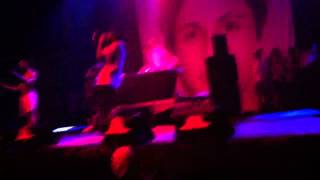 Slow It Down Ft. Hodgy Beats - Tyler, the Creator LIVE