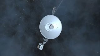 Did Someone Hack Voyager 2?