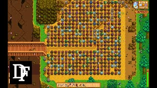 Stardew Valley - Year 34 Fun Facts