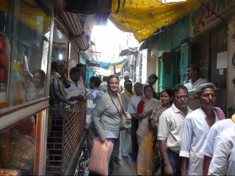 India & Nepal 2007