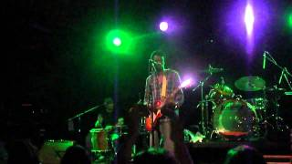 Seu Jorge and Almaz at the Belly Up, Voted San Diego's Best Live Music Venue