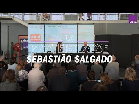 Vidéo de Sebastiao Salgado