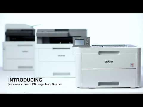 Die neuen Farb-LED-Drucker von Brother