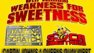 May 31st, 2008 - WEAKNESS FOR SWEETNESS - Advert. 02