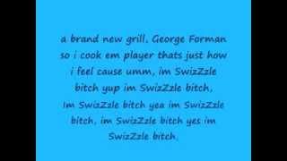 I'm SwizZzle Bitch - SwizZz lyrics