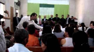 grupo: Brilho celeste de JI-Paraná