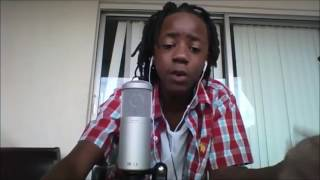 14 YEAR OLD KILLS TUNNEL VISION BY KODAK AND DISSES MIGOS