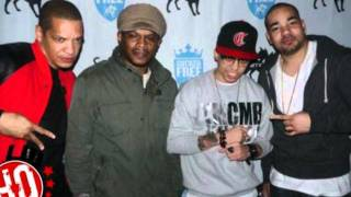 Word Play - Hype Holla Feat Cory Gunz
