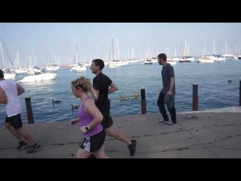 Advocate Health Care – Running Health Tips: Running for a Cause