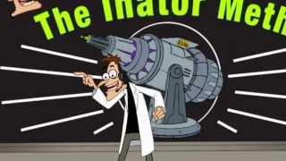 Phineas e Ferb - O Método do Inator PT-PT