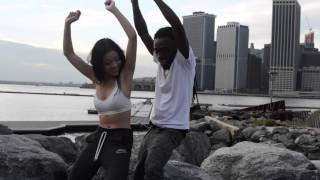 "Kranium - "" Nobody Has to Know"" (Major Lazer & Kick Raux Remix) Choreo by Blacka Di Danca"