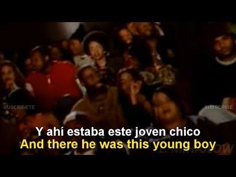 Killing Me Softly En Español de The Fugees Letra y Video