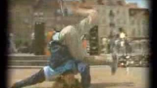 Eldo - Daniel Drumz Gra Funk / Noc, Rap, Samochód