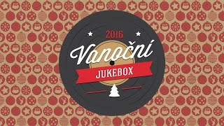 Vánoční Jukebox - Frank Sinatra - Santa Claus Is Coming To Town