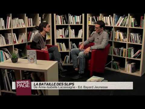 Vidéo de Anne-Isabelle Lacassagne