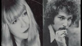 Nancy Bryan & Chris Bell (Big Star) - In My Darkest Hour