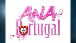Ana Portugal ID de Apresentação! A Nova Artista Revelação Popular Portuguesa...