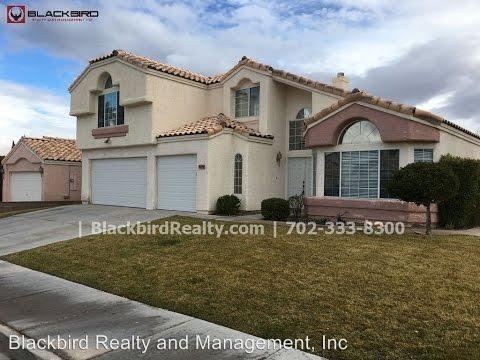 Las Vegas Housing for Rent 5BR/3BA by Las Vegas Property Management Companies