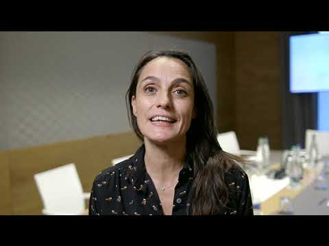 Sandra Babey - In love to work for Switzerland Tourism