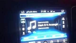 Arcangel Ft Mark B & De La Ghetto La Ultima Gota Remix