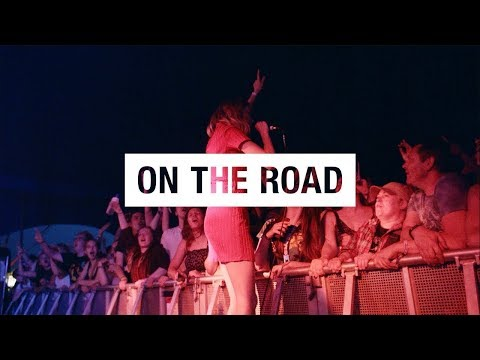 On the Road with The Big Moon - Trailer