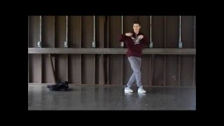 Dance Cover | Naughty Boy- La La La ft. Sam Smith (K Theory Remix)