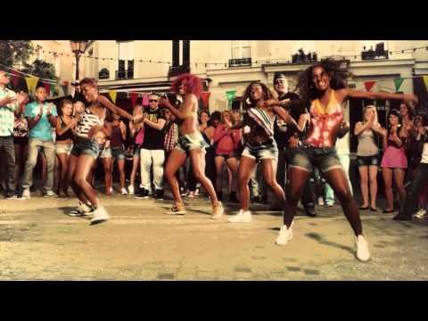 Pop Pop Kuduro de G Nose Y Nelinho Letra y Video