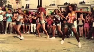 G Nose & Nelinho feat. Papi Sanchez - Pop Pop Kuduro (Offical HD Video)