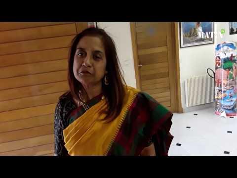 Kheya Bhattacharya : «Le Maroc et l'Inde partagent plusieurs valeurs»
