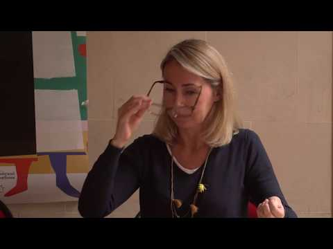 Vidéo de Maureen Demidoff