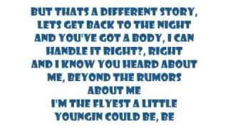 Memphis Bleek- Infatuated