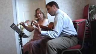 Aylesford Gavotte by Handel - 9/10/2011