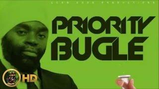 Bugle - Priority [Cure Pain Riddim] February 2016