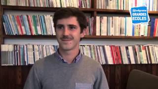Pourquoi partir étudier en chine : l'avis de Thibaut, étudiant à Kedge BS