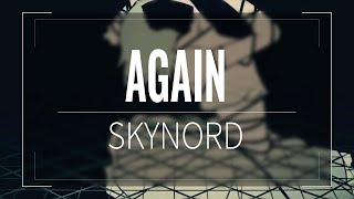Crusher-P - Again (Cover by Skynord)