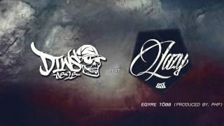 Diws - Egyre több ft.  LAzy (Official)