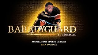 Cyril Hanouna se prend pour Whitney Houston dans notre mashup Babadyguard (Exclu Vidéo)
