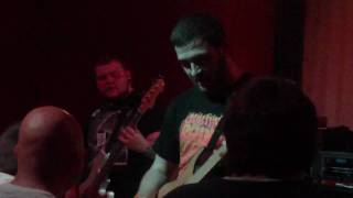 I Am Abomination - The Deceiver. Live at Jaxx Nightclub 5/27/10.