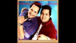 Zé Ricardo e Thiago - Turbinada ( Clipe Oficial )