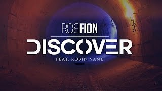 Rob Fion - Discover (feat. Robin Vane)