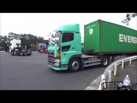 Trucks in Japan 1