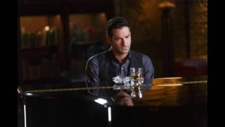 knockin' on heaven's door piano full version - Lucifer tv show 1x09 V2
