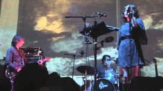 [HD] Disappear - Mazzy Star - Live @ Primavera Sound - 05.31.12