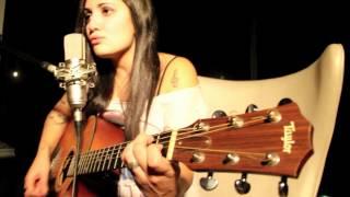 """Joi """"Mais feliz"""" Adriana Calcanhoto (cover)"""