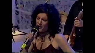 Doris Dragovic-Proud Mary (LIVE, Studio10, 2004)
