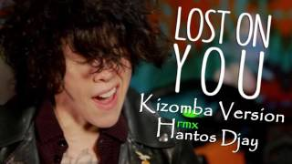 Lost on you - LP Kizomba Version - rmx Hantos Djay