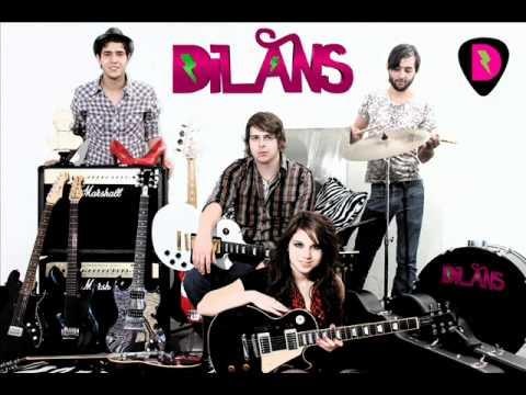 La Linea de Dilans Letra y Video